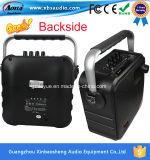 Mini altoparlante senza fili portatile di Bluetooth con il Ce di RoHS