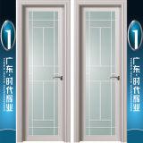 Fábrica de aluminio abreviada de las puertas del marco