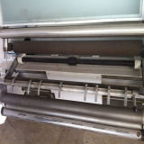 Fabric automatique Inspection et Rewinding Machine