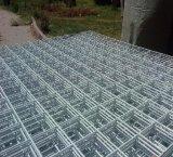 Fábrica de proveedores 2X6meter Malla de alambre soldado