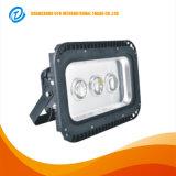 セリウムが付いているIP65 150W Epistarチップ穂軸LEDの洪水ライト