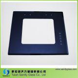 4mm 5mmのシルクスクリーンの印刷を用いる台所のための6mm明確な緩和されたガラスのパネル