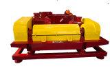 Centrifugeuse à grande vitesse de décanteur de contrôle de solides