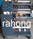 Snijmachine met twee assen (FQ-420)