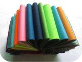 Los productos chinos vendidos imprimieron la tela del neopreno