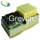 EI die Transformator Met lage frekwentie opzetten