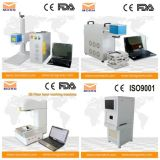 Sale를 위한 아침 Fiber Laser Marking Machine