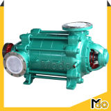 alta pompa ad acqua a più stadi centrifuga capa di 150HP Diseal