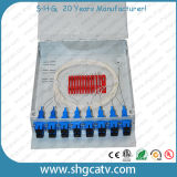 FTTHの光学金属のファイバーの端子箱(FTB-M5-4SC)
