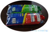 Головка 100% Mop прокладки Microfiber