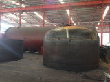 El tanque de goma de la autoclave de Vucanizing
