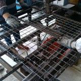 商品のための溶接された平らな網、溶接網