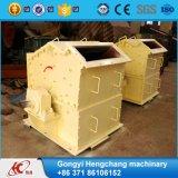 Triturador de vidro da multa do impato da areia da pedra calcária eficiente elevada do cimento não pulverizado