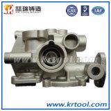 Fabricación de aluminio de encargo del molde del OEM de la alta calidad