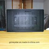 Montage mural de 32 pouces LCD TFT Totem tactile publicitaire personnalisé