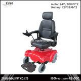 Medizinischer elektrischer Rollstuhl-kletternder Strichleiter-Energien-Rollstuhl