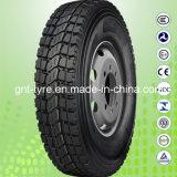 Tout le pneu lourd 1100r20 de chambre à air de bus de camion radial en acier