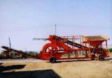 Tela do Trommel do cascalho da areia da boa qualidade para a mineração da areia do rio