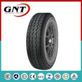 Lt entero chino Tyre del neumático de la polimerización en cadena del neumático del coche de la alta calidad nuevo