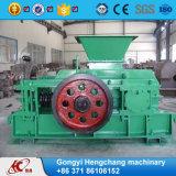 ISO9001: 2008 doble rodillo de la máquina trituradora en China
