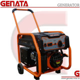 No. 63 Highquality Gasoline Generator con Electric Comienzo Engine