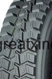트럭과 버스를 위한 13r22.5 자연 고무 타이어