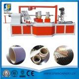 ペーパー螺線形の管を作るためのコアカッターが付いている機械を作る新しい条件のペーパー管
