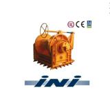Torno hidráulico del Ce de Kn de la tonelada 35 de Ini 3.5 con el freno de Safefail