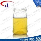 Superglas-Honig-Behälter des feuerstein-200ml (CHJ8005)