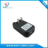 USB Wall Charger Plug di 5V 500mA Universal per Mobile Phone