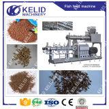 Высокое оборудование стана питания рыб сертификата Ce выхода