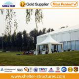 Party Tent (P 시리즈)를 위한 4X4m Pagoda 또는 Gazobe Tent Sales