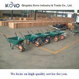 Carretilla de rueda del mercado de Suráfrica