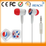 Qualité Heaset dans-Ear le téléphone mobile Earphone d'Earphone Factory Price Head Phone