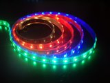 RoHS Certification를 가진 10mm Flexible RGB LED Strip Light
