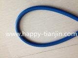 Tuyau renforcé flexible hydraulique de fil d'acier de tresse d'En853 1sn