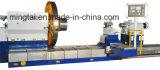 Tornio professionale di CNC di alta qualità della Cina per il cilindro di giro del tubo di olio (CK61160)