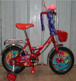 لطيفة نظرات أطفال درّاجة/أطفال درّاجة [سر-ب1401]