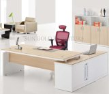 Grosser Size CEO Highquality Executive mit Vice Cabinet Serie Office Desk (SZ-OD318)