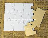 Hot Sale MDF Puzzle para crianças (12PCS)
