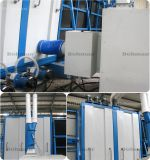 Automatische isolierende maschinelle Herstellung-Glaszeile
