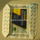 Sac de riz de sacs de soupape de pp tissé par Chine
