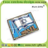 Andenken Belüftung-Kühlraum-Magnet-Karikatur kundenspezifische Förderung-Geschenke Israel (RC-IL)