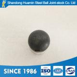 De gesmede Malende Ballen van het Staal voor de Molen/de Mijnbouw van de Bal