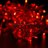 10m 50 Bollen Kerstmis decoratieve LED String Light