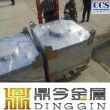 vasilha química segura de 316L Anticaustic para o armazenamento e o transporte