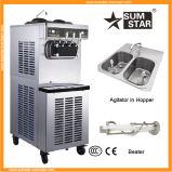 [سومستر] [س970] [إيس كرم] معدّ آليّ/تجاريّة [إيس كرم] آلة لأنّ عمليّة بيع/يجمّد [يوغرت] صانع