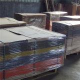 Lamiera sottile di plastica acrilica riciclata getto di Alands