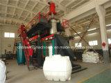 Vidoe voor Vormende Machine Palstic met de Tank van het Water