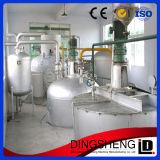 Palmen-Rohöl-Raffinierungs-Maschine der Entparaffinierung-10-100t/H u. der Degummierung